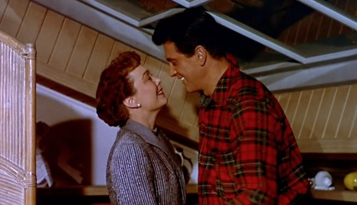 All That Heaven Allows - Jane Wyman Rock Hudson
