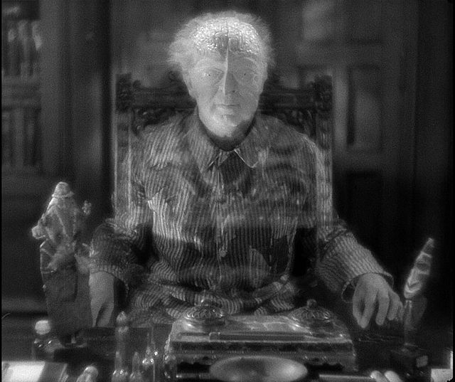 testament of dr mabuse