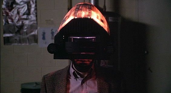 videodrome virtual reality