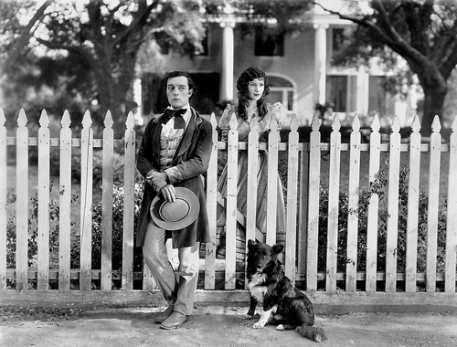 Buster Keaton - Our Hospitality