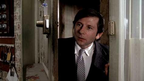 The Tenant (Roman Polanski)