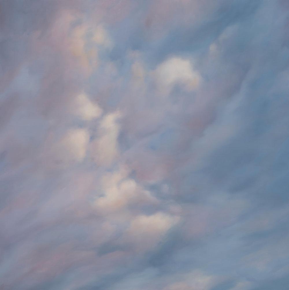 Cinque Terre Sky
