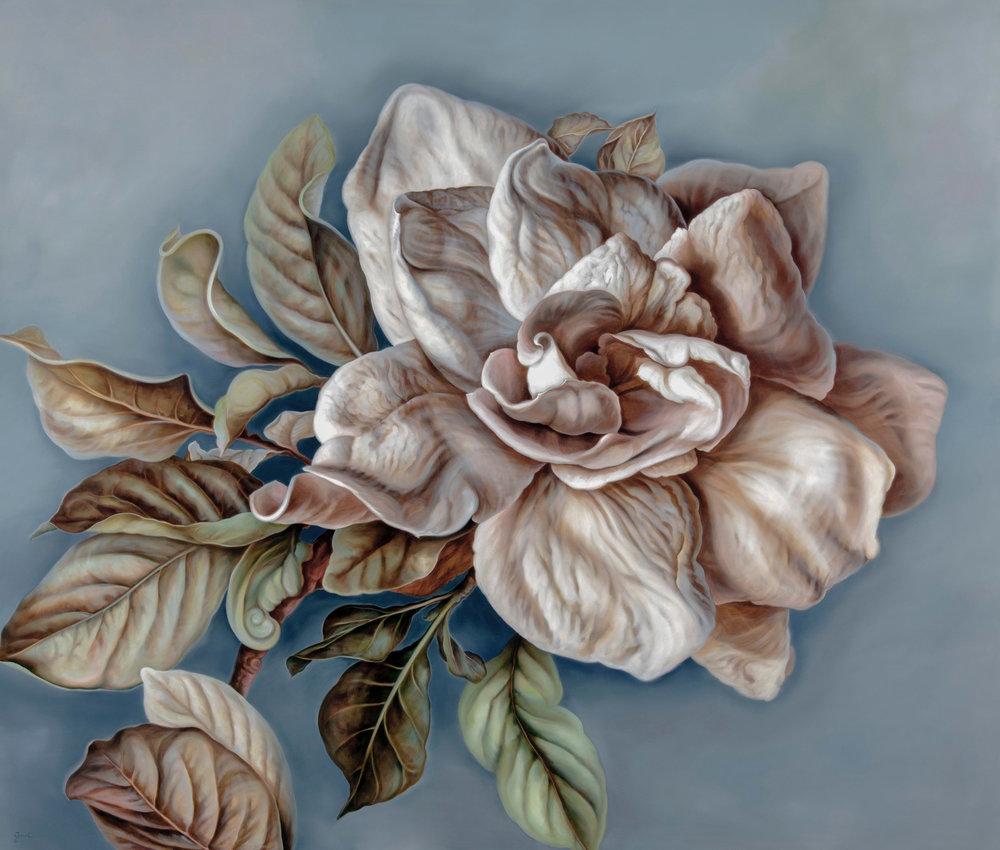 Gardenia Repose