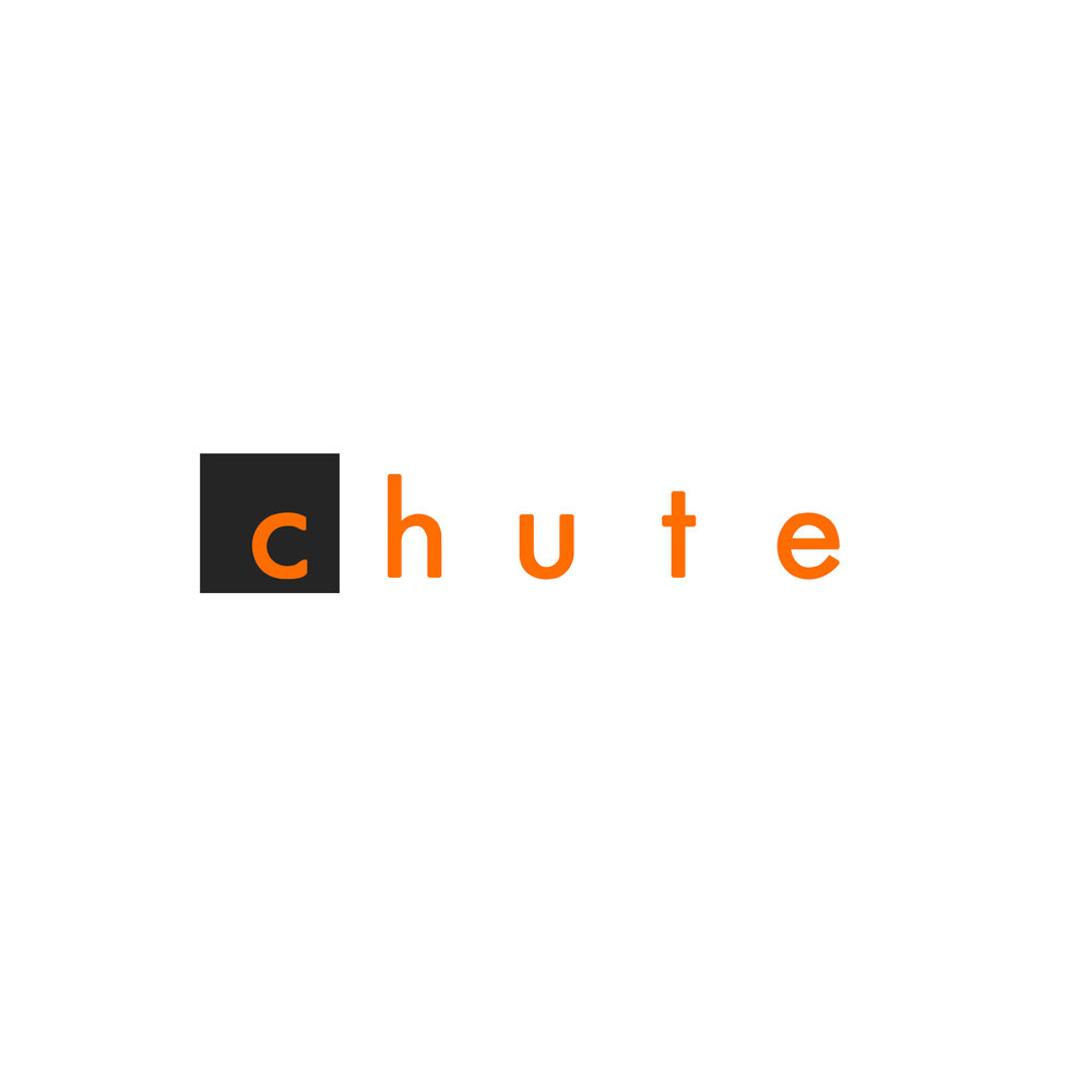 Chute - Creating personalized QR Codes for personal and social media.Website