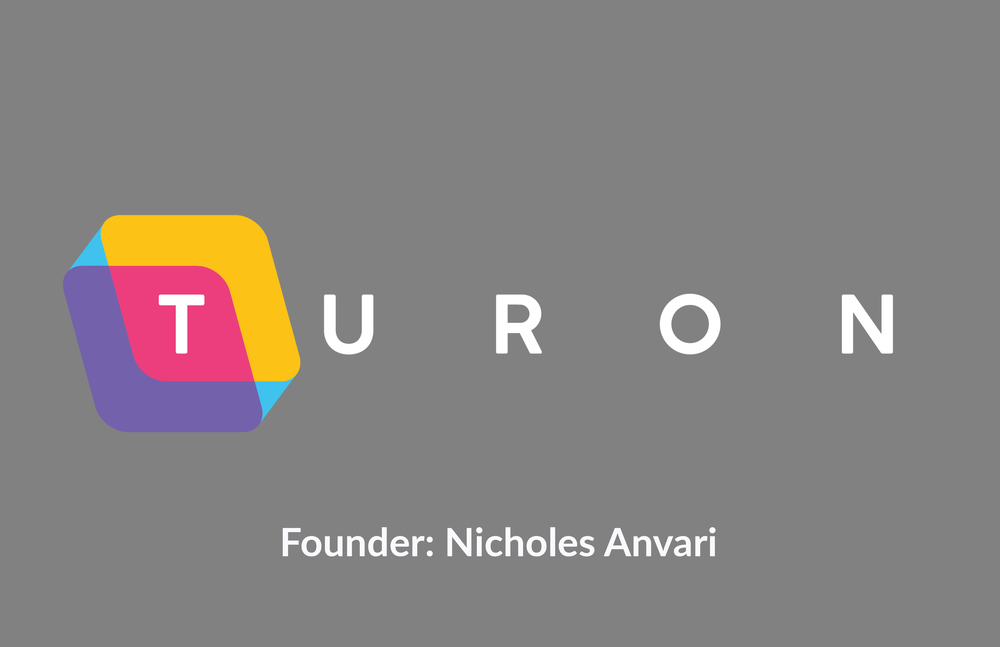 Turon - Turon is a peer to peer private tutoring platform for college students. By pairing students with the most affordable, knowledgeable and relevant tutors for their classes, Turon supplements in class learning with private tutoring options for university attendants.