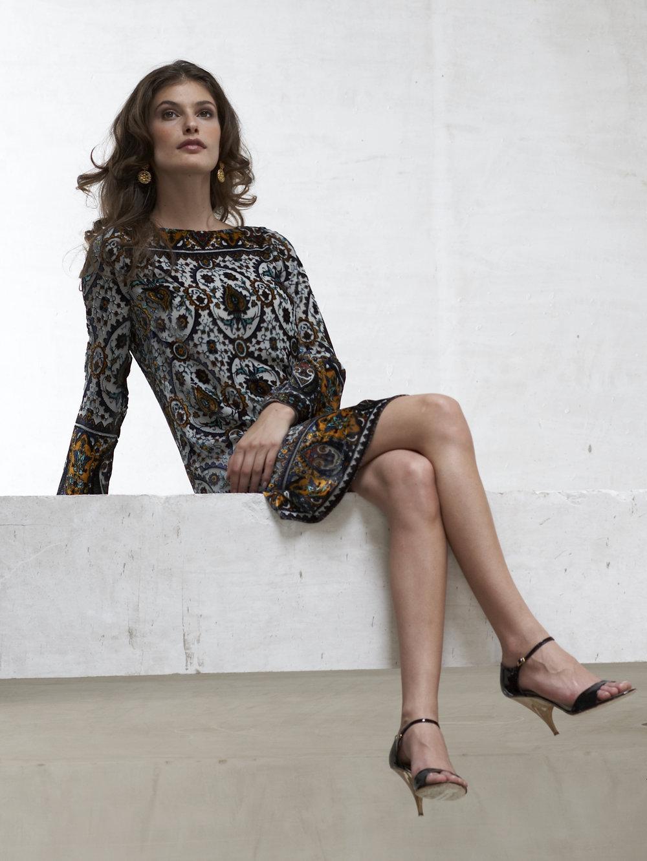 Wardrobe Stylist, Katie Ferrell's Portfolio