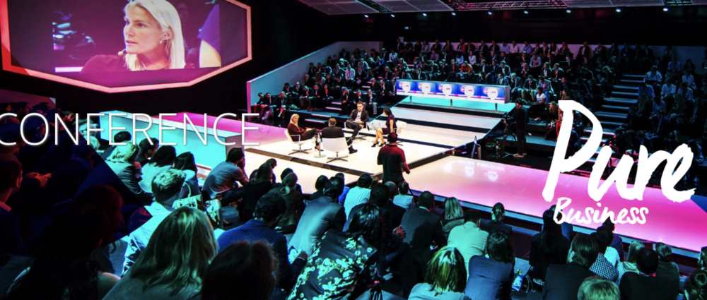 DATE: SEP 13TH-14TH LOCATION: COLOGNE DMEXCO is the global business and innovation platform of the digital economy. It enables visitors to experience disruptive trends and defines the business potential of tomorrow.