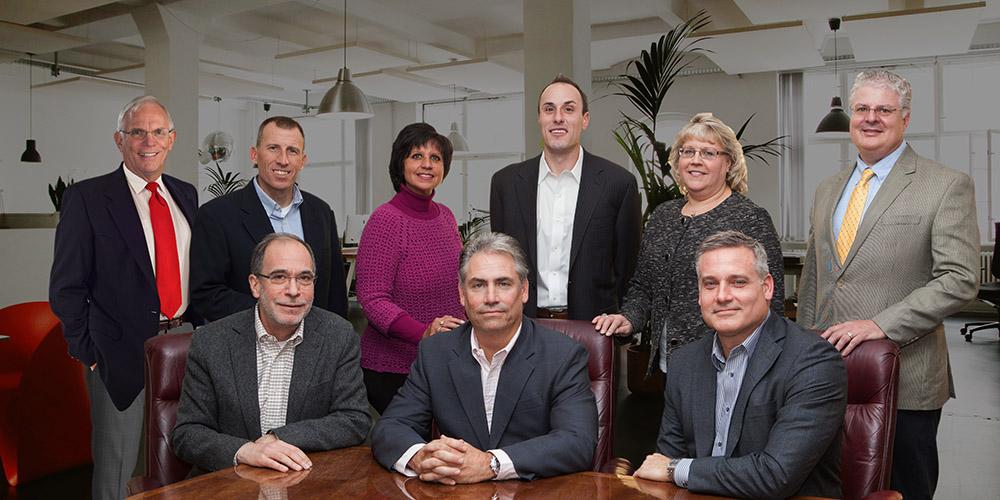 The Financial Analysis & Reimbursement Team