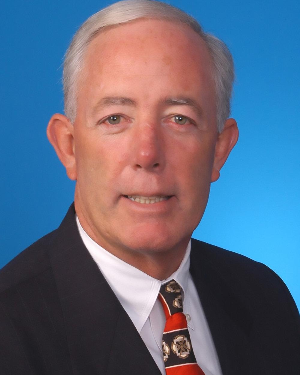 Kevin F. Brennan - FHFMA, CPAChair, HFMA