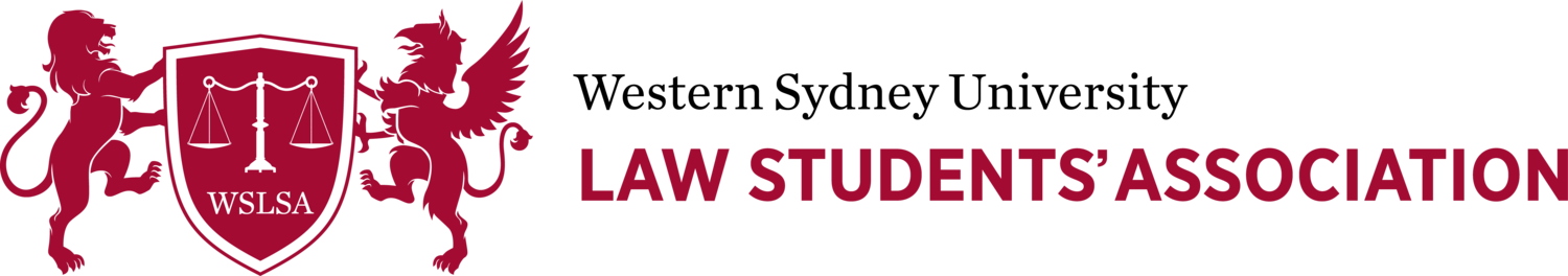 Western Sydney Law Students' Association