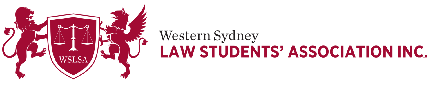 Western Sydney Law Students' Association, Inc.