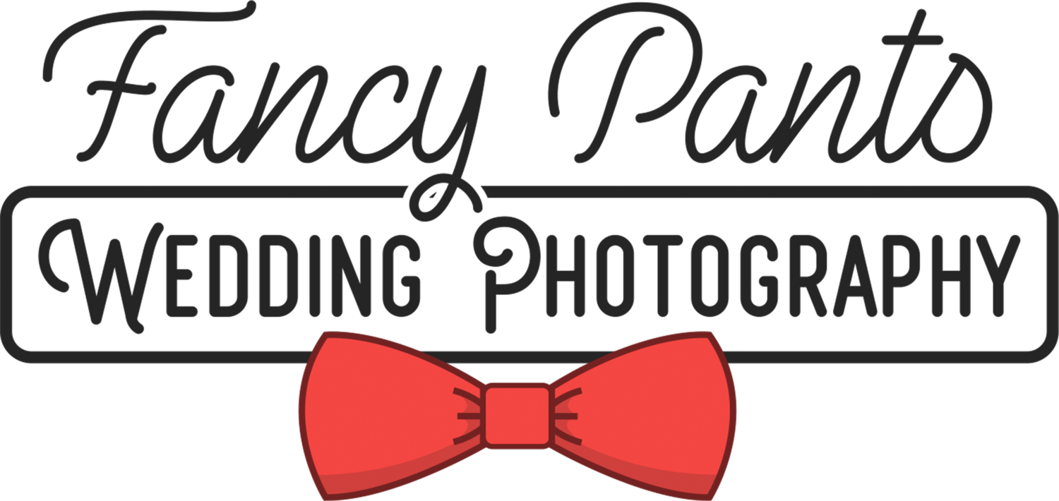 Fancy Pants Wedding Photography