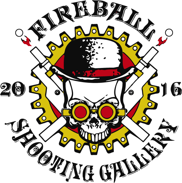 Fireball Shooting Gallery