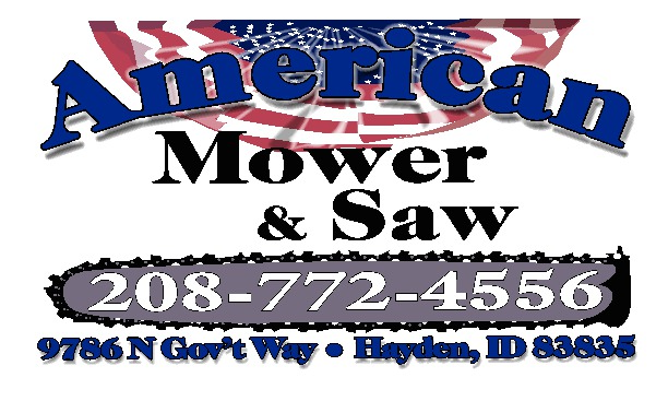 AMERICAN MOWER & SAW LLC