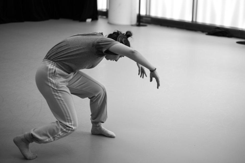 © Anne-Flore de Rochambeau // TransFormation Danse 2017 | Krista Newey