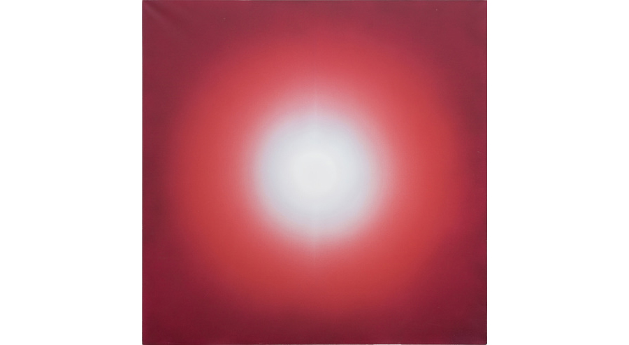 21 / 3 / 2019  Thanks to   ArtAsiaPacific   ,   COBO Social  and  Hong Kong Tatler  for selecting  A Story of Light  for their shows-to-see lists. Image: Hon Chi-fun,  Ours Ever , 1974. Courtesy of the artist and Ben Brown Fine Arts.