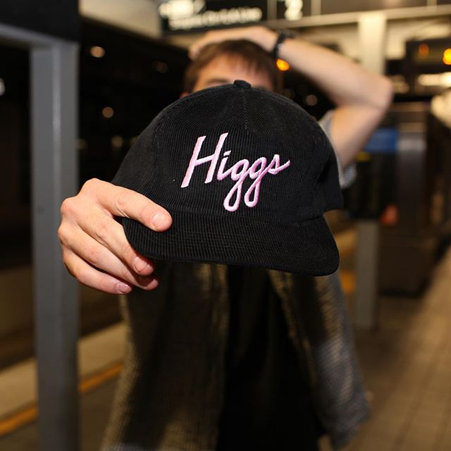 Go follow @higgs.la !!! #madeinla #fashion