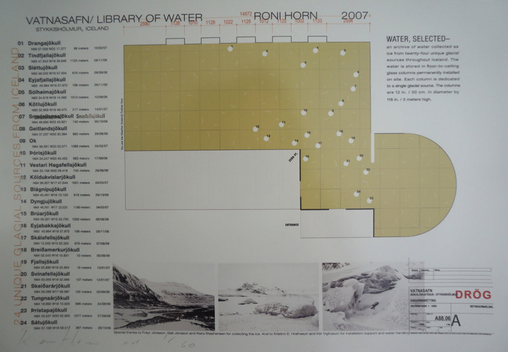 Roni Horn_Library_of_water2.jpg
