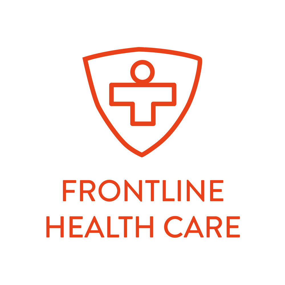 Provide frontline health care for victims of war and natural disasters.
