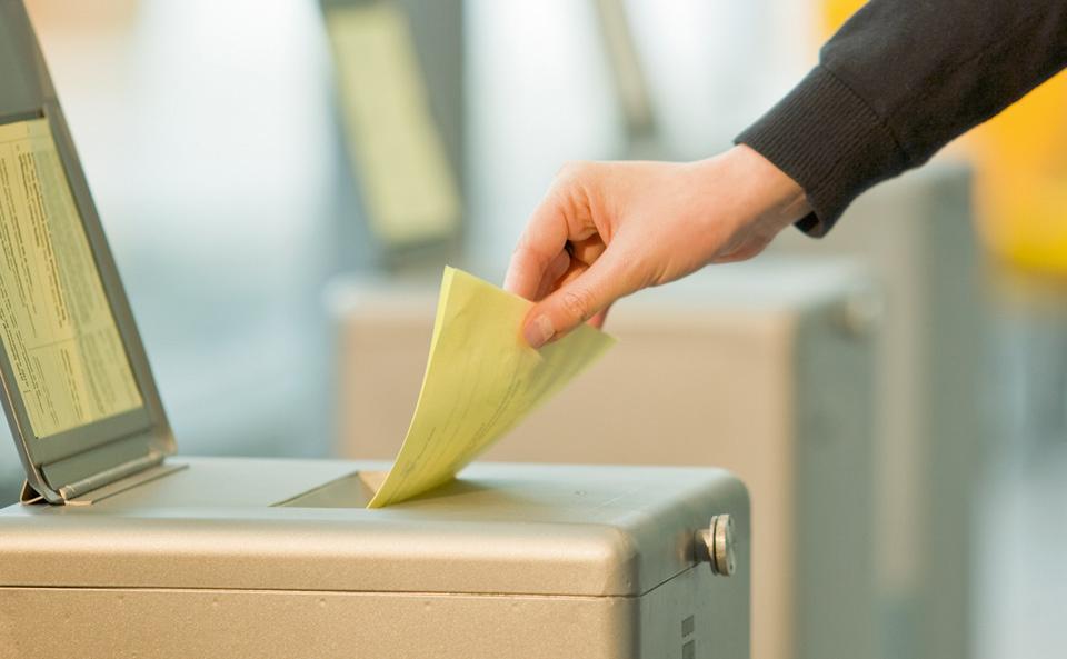 Non avete ancora votato? Guardate i video di #easyvote