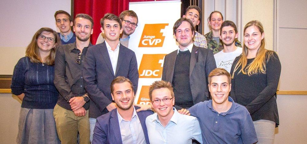 Il Comitato di GG TI in trasferta a Berna!