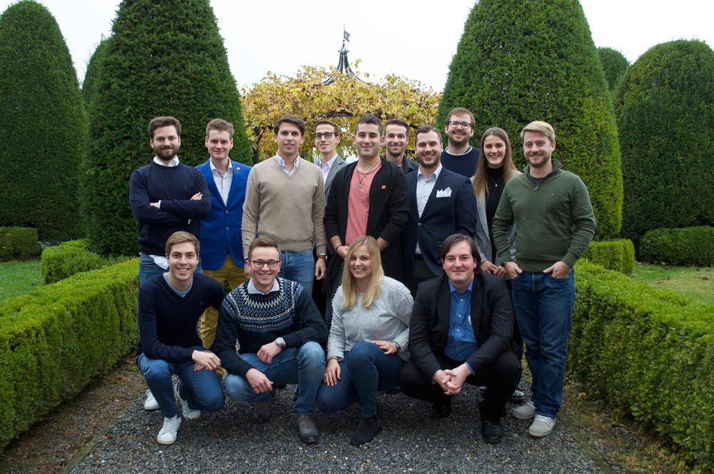 Rinnovo del Comitato di GG Ticino