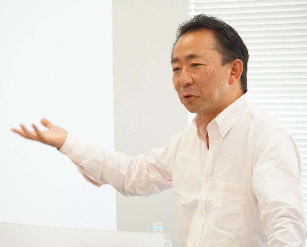 一般社団法人Japan Innovation Network - 専務理事
