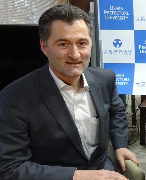 Alldonet - CEO