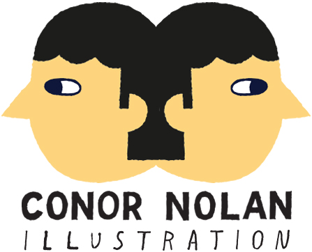 Conor Nolan Illustration