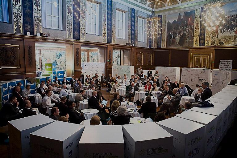 CopenhAGEN CLimate Council -