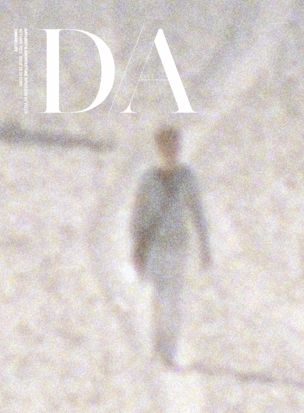 Daylight & Architecture Magazine, 2012, vol 8