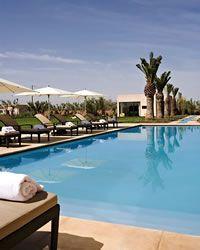 La Palmeraie, Morocco - Sleeps 10 to 15