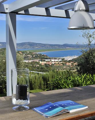 La Provencale - Sleeps:10-12Price From: EUR 19,000 per weekLocation: Porto ErcoleFeatures: Pool & Cook