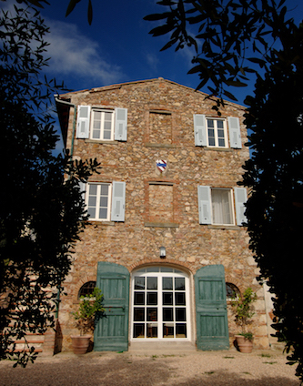 Il Podere - Sleeps:10Price From: EUR 5,500 per weekLocation: Porto ErcoleFeatures: Pool