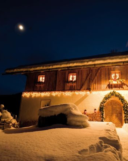 Il Rifugio, Dolomites - Sleeps 8 to 10