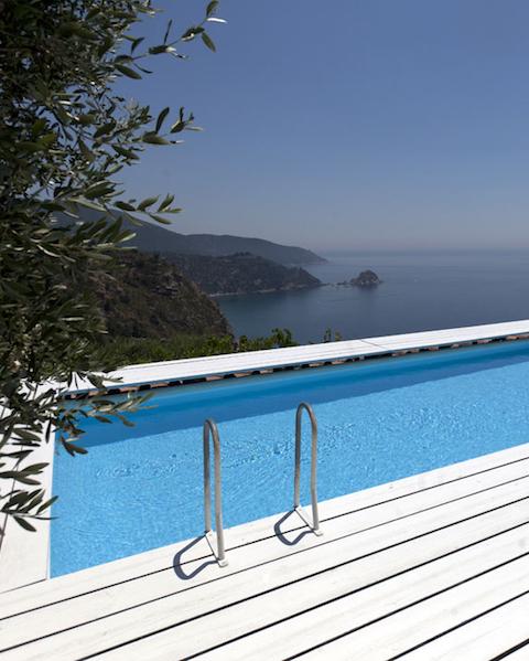 Casa Mori - Sleeps:8Price From: EUR 7,500 per weekLocation:Porto Santo StefanoFeatures: Pool