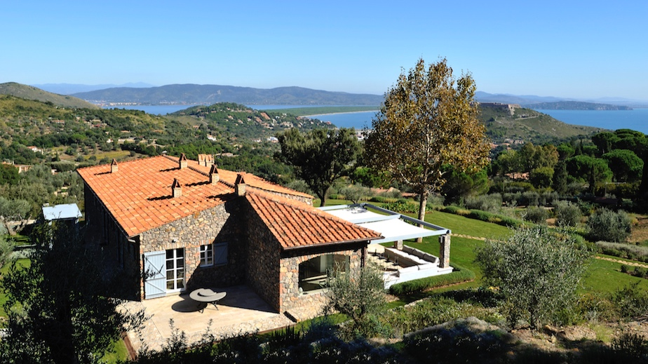 La Provencale - Sleeps: 10-12Price from: EUR 22,000 / weekLocation: Porto ErcoleFeatures: Pool and and excellent cook