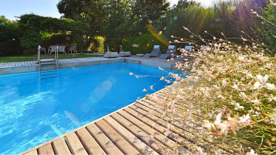 la portercolina - Sleeps: 8Price from: EUR 7,500 per weekLocation: Porto ErcoleFeatures: Pool and walking distance to Porto Ercole