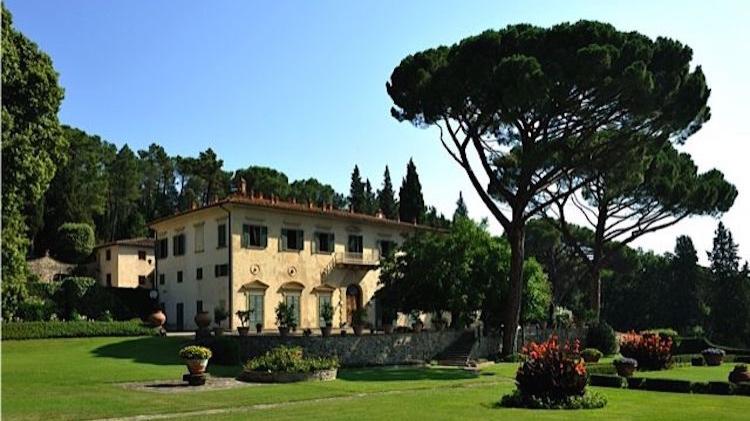 Villa Firenze - Sleeps 12