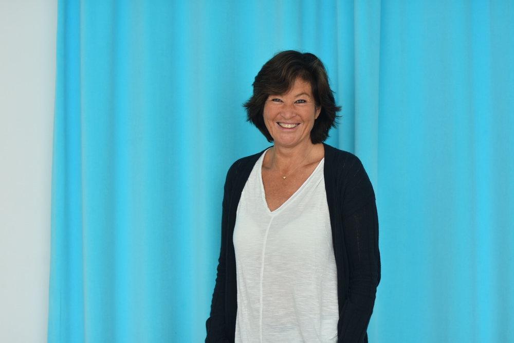 Cristina Tscherning