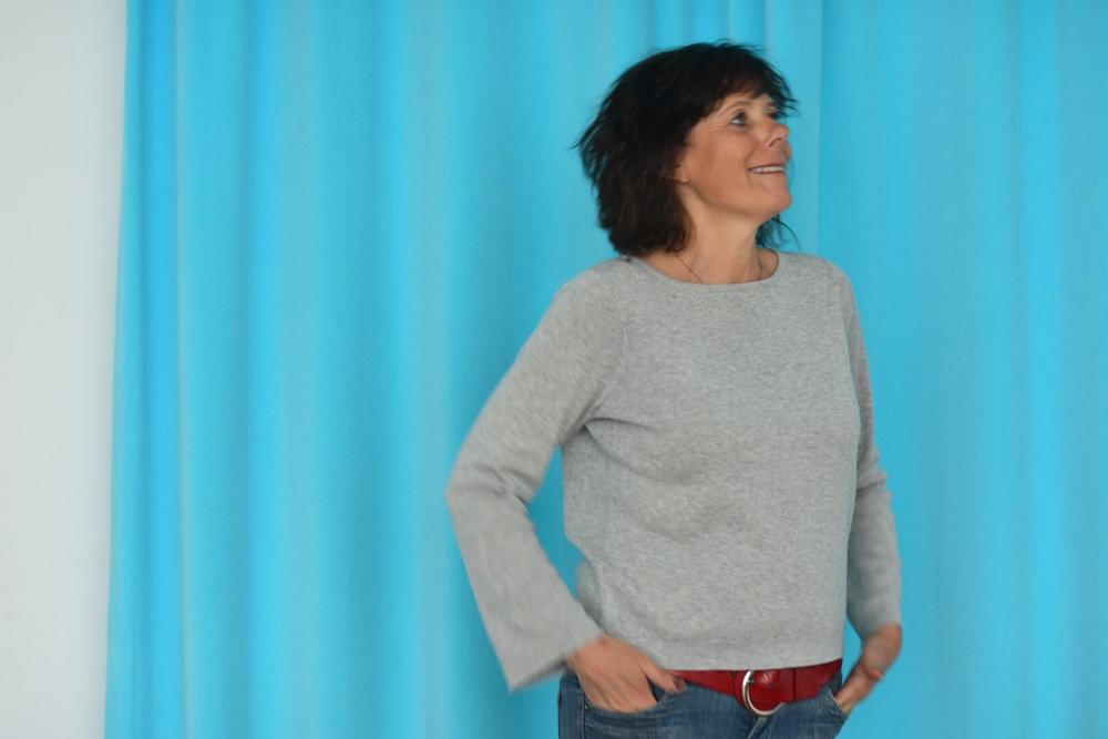 Anna-Karin Lingham. Foto: Cristina Tscherning