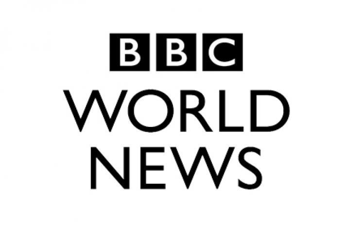 Interview with Artist Abdalla Al Omari | BBC World