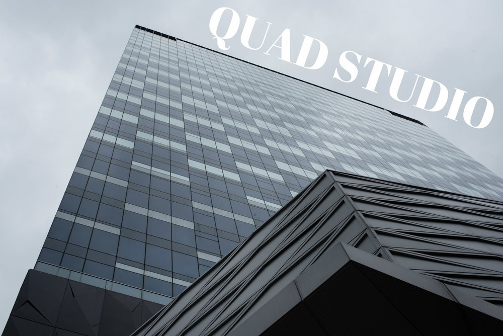 Quad Studio - Hong Kong