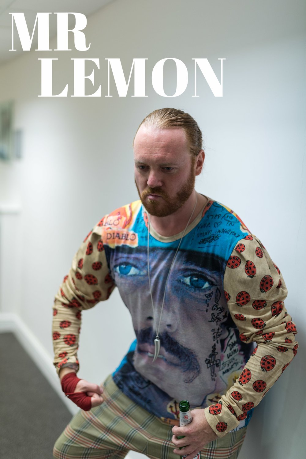 MR LEMON