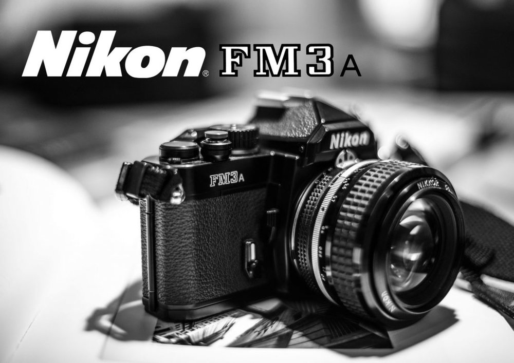 THE NIKON FM3A: A REVIEW FOR 35mmc