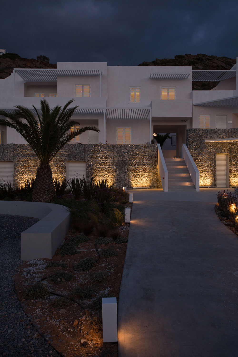 S–S/Relux Boutique Hotel