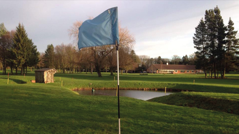 Driffield Golf Club -