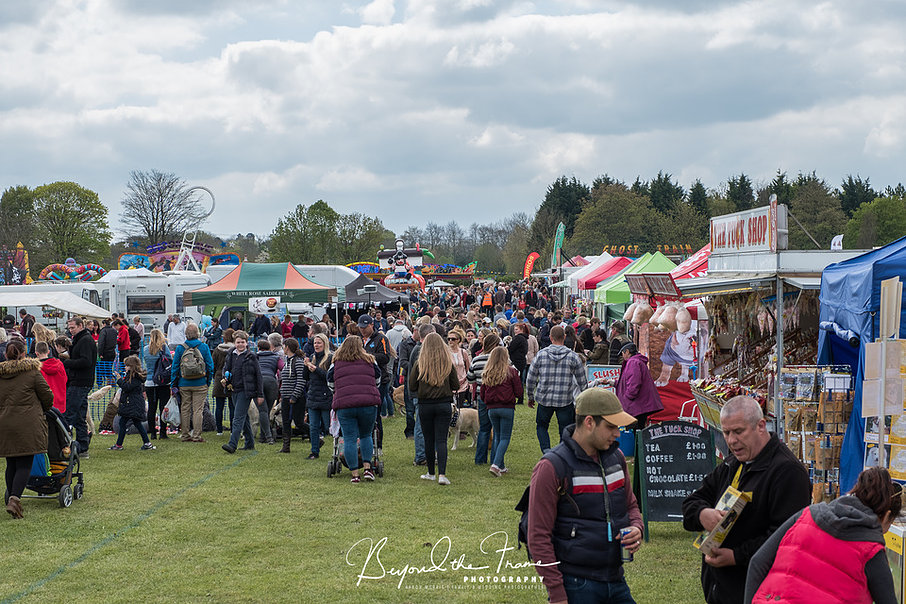 Driffield Show -