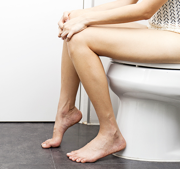 6 myths about going to the loo take a break