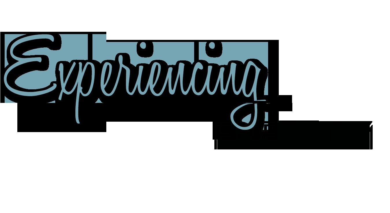 experiencingF